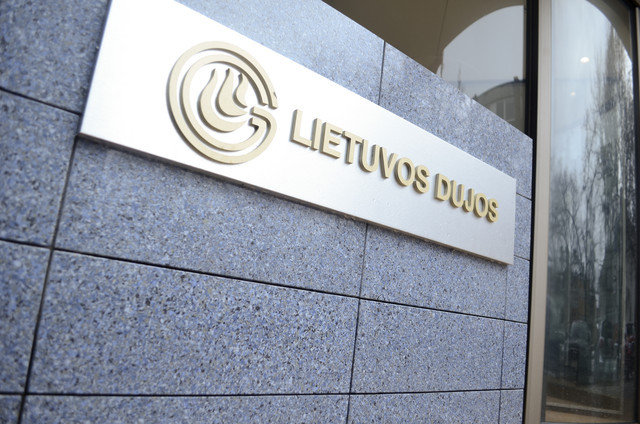 Lietuvos dujų tarifai