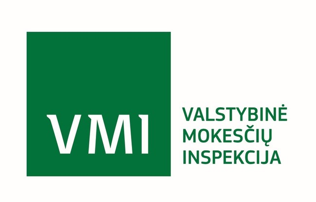 VMI administruojami mokesčiai
