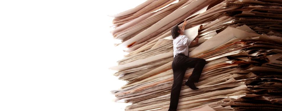 Popieriniai dokumentai