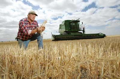 Ūkininkai